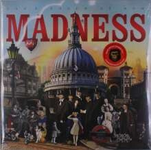 Madness: Can't Touch Us Now (180g) (Limited-Numbered-Edition), 2 LPs