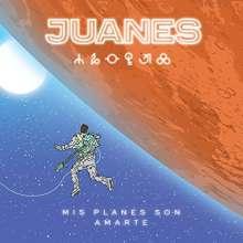 Juanes (geb. 1972): Mis Planes Son Amarte (Deluxe-Edition), 2 CDs