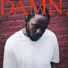 Kendrick Lamar: Damn. (180g), 2 LPs