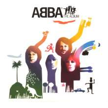 Abba: The Album (180g) (Limited-Edition) (HalfSpeed-Mastering) (45 RPM), 2 LPs