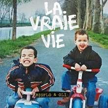 Bigflo & Oli: La Vraie Vie, CD