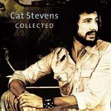Yusuf (Yusuf Islam / Cat Stevens): Collected (180g), 2 LPs