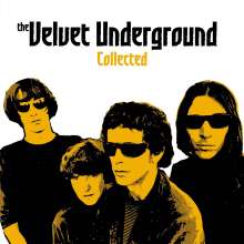 The Velvet Underground: Collected (180g), 2 LPs