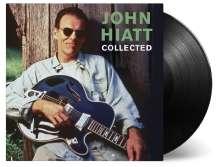 John Hiatt: Collected (180g), 2 LPs