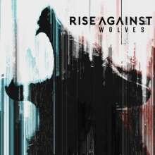 Rise Against: Wolves, LP