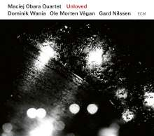 Maciej Obara (geb. 1981): Unloved, CD