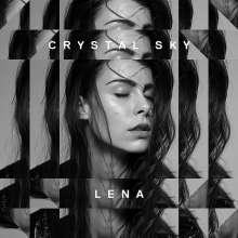 Lena: Crystal Sky (New Version), CD