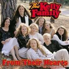 The Kelly Family: From Their Hearts, CD