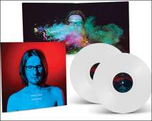 Steven Wilson: To The Bone (180g) (Limited-Edition) (Bone Colored Vinyl), 2 LPs