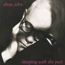 Elton John: Sleeping With The Past (remastered) (180g), LP