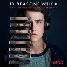 Filmmusik: 13 Reasons Why, 2 LPs
