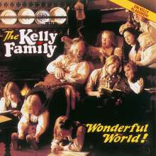 The Kelly Family: Wonderful World!, CD