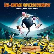 Ich-Einfach Unverbesserlich 1 (Filmhörspiel), CD