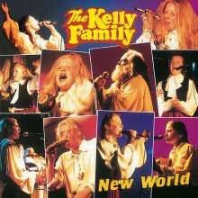 The Kelly Family: New World, CD