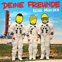Deine Freunde: Keine Märchen, CD