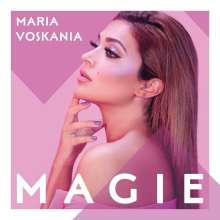 Maria Voskania: Magie, CD