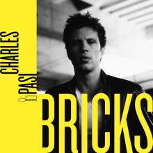 Charles Pasi (geb. 1984): Bricks, CD
