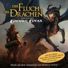 Corvus Corax: Der Fluch des Drachen, CD