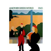 Brian Eno (geb. 1948): Another Green World (remastered) (180g), LP