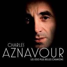 Charles Aznavour (1924-2018): 100 Plus Belles Chansons (Collectors Edition), 5 CDs