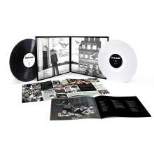 Grobschnitt: Grobschnitt (remastered) (180g) (Black & White Vinyl), 2 LPs