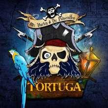 Mr. Hurley & Die Pulveraffen: Tortuga, CD