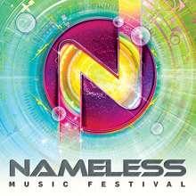 Nameless Festival / Various: Nameless Festival, CD