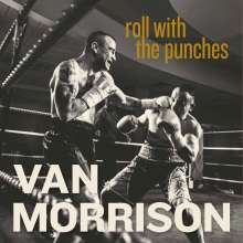 Van Morrison: Roll With The Punches, CD