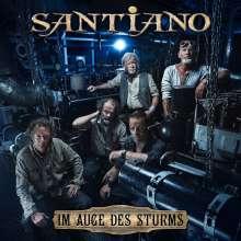 Santiano: Im Auge des Sturms, CD