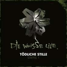 Die Weisse Lilie: Tödliche Stille - Staffel 1, 3 CDs