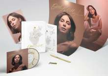 Lena: Only Love, L (Limited-Fan-Edition), CD