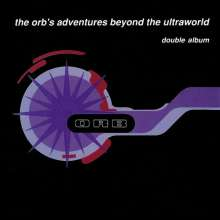 The Orb: The Orb's Adventures Beyond The Ultraworld (180g), 2 LPs