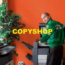Romano: Copyshop (Limited-Edition), CD