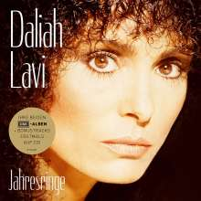 Daliah Lavi: Jahresringe, 2 CDs