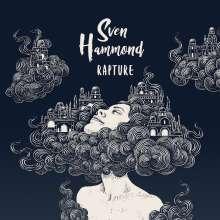 Sven Hammond: Rapture, LP