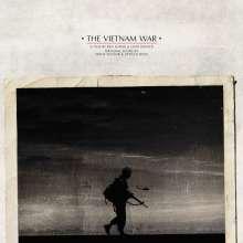Filmmusik: The Vietnam War - A Film By Ken Burns & Lynn Novick (O.S.T.) (180g), 3 LPs