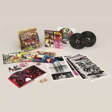 Yeah Yeah Yeahs: Fever To Tell (Limited-Deluxe-Edition), 2 LPs
