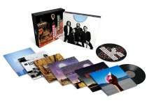 The Killers: Career Box (180g) (Limited-Edition-Box-Set), 10 LPs