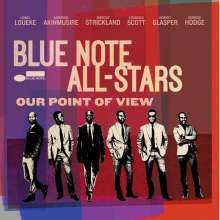 The Blue Note All Stars: Our Point Of View, 2 CDs