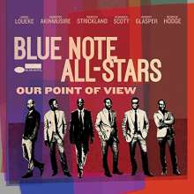 The Blue Note All Stars: Our Point Of View (180g), 2 LPs