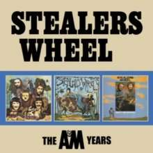 Stealers Wheel: The A&M Years, 3 CDs