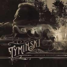 Tyminski: Southern Gothic, CD