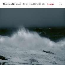 Thomas Strønen (geb. 1972): Lucus, CD