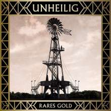 Unheilig: Best Of Vol. 2: Rares Gold (Limited-Edition), 2 CDs