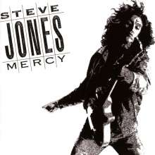 Steve Jones: Mercy (Collector's Edition) (Remastered & Reloaded), CD