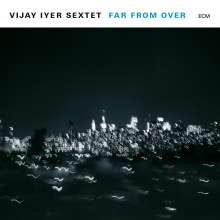 Vijay Iyer (geb. 1971): Far From Over (180g), 2 LPs