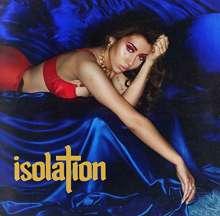 Kali Uchis: Isolation, CD