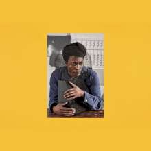 Benjamin Clementine: I Tell A Fly, CD
