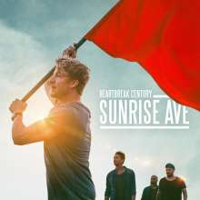Sunrise Avenue: Heartbreak Century, CD