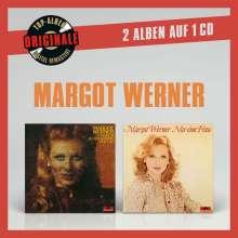 Margot Werner: Originale 2 Alben auf 1CD: Und für jeden kommt der Tag / Nur eine Frau, CD